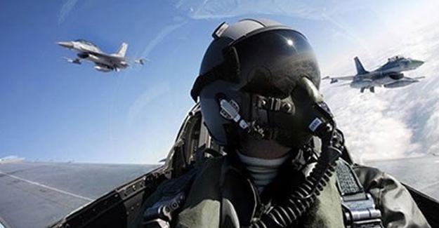 Konya merkezli yeni operasyon: 73 pilot için gözaltı kararı