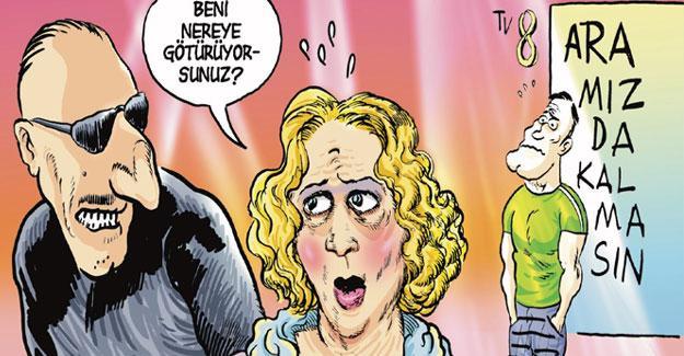 Leman'dan 'Türkiye'nin yeni halleri'