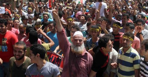 Mısır: Müslüman Kardeşler liderlerinden Muhammed Kemal öldürüldü