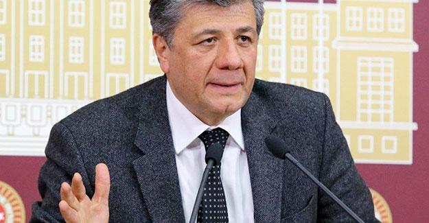 Mustafa Balbay: Mesajımı operasyona gerekçe göstermek kalleşlik