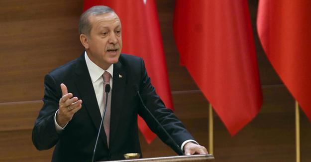 Erdoğan: ABD ile anlaştık, PYD Minbic'i boşaltacak