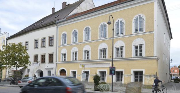 Neo-Nazilerin ilgi odağı Hitler'in doğduğu ev yıkılacak