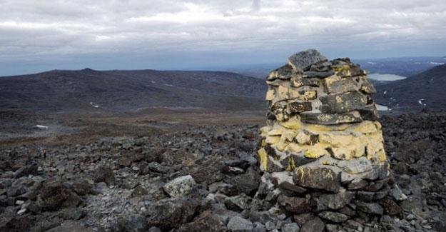 Norveç, Finladiya için dağ yerine başka hediye bakacak