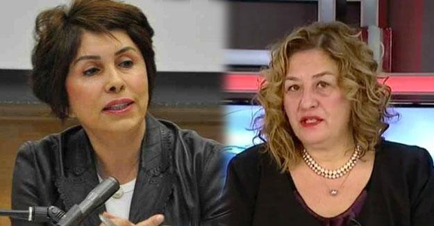 Nuriye Akman ve Lale Kemal tahliye oldu