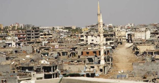 Nusaybin'de hafriyat dökülen alanda patlama: 1'i çocuk 2 kişi hayatını kaybetti
