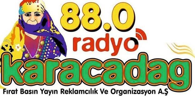 Urfa'da Radyo Karacadağ çalışanları tutuklandı