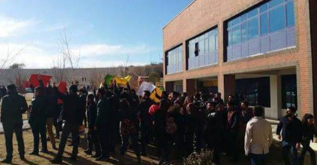 Roboski anması yapan 50 öğrenci üniversiteden atıldı!