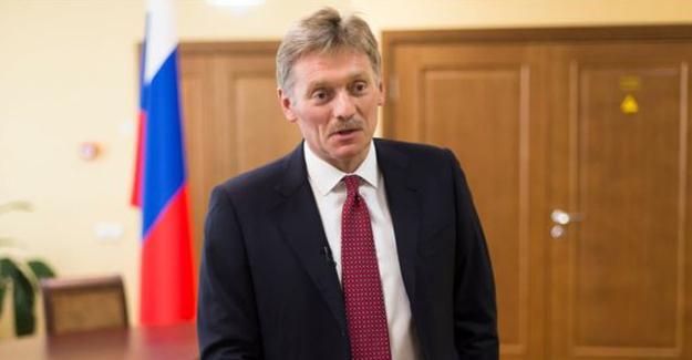 Rusya: Cihatçıların gelmemesi için Esad iktidarda kalmalı
