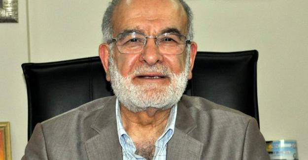 Saadet Partisi'nin genel başkanı değişiyor