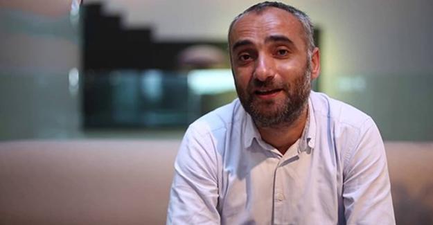 Saymaz'dan Hürriyet'in ByLock haberi soruşturmasına ilişkin açıklama