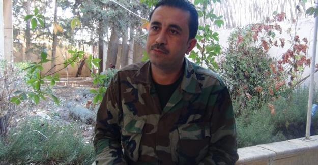 """""""Şehba'daki saldırılar devam ederse askeri bölge ilan ederiz"""""""