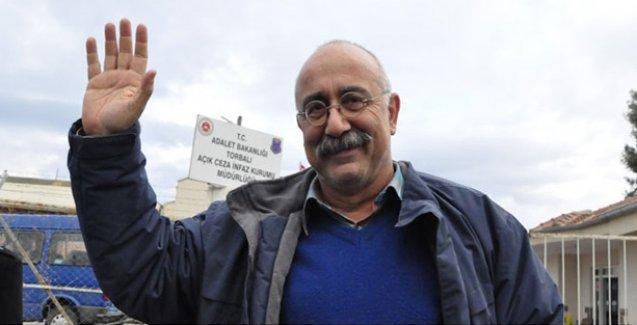 Sevan Nişanyan'ın 'dini değerleri aşağılamak' davası 25 Ekim'de görülecek