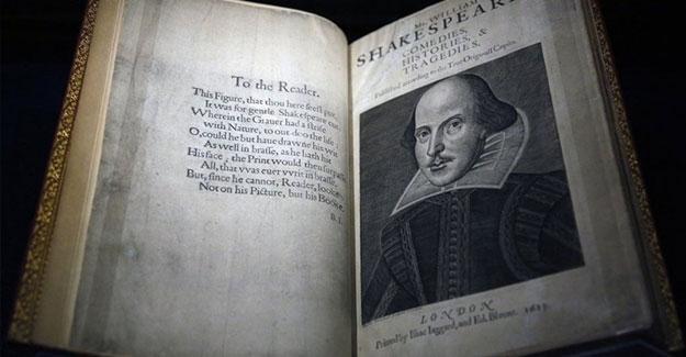 Shakespeare, oyunlarında rakibi Marlowe'dan yardım almış