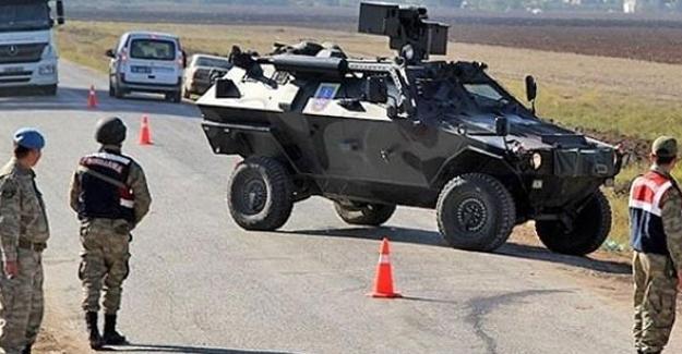 Şırnak'ta 17 bölge 'Geçici Güvenlik Bölgesi' ilan edildi