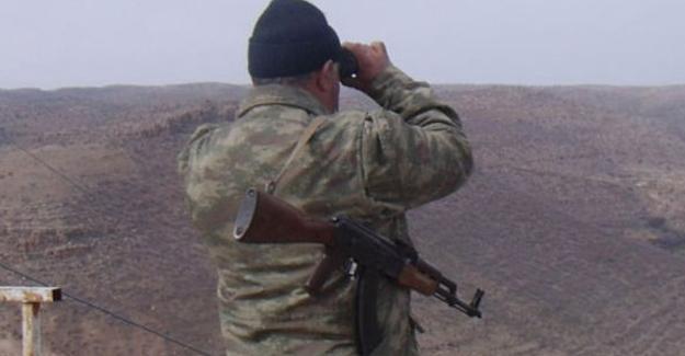 Şırnak'ta silahlı saldırı: 1 köy korucusu hayatını kaybetti