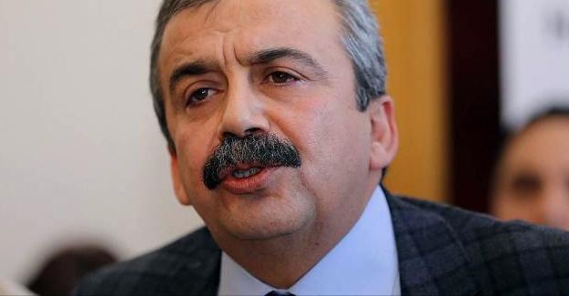Sırrı Süreyya Önder'den Musul yorumu