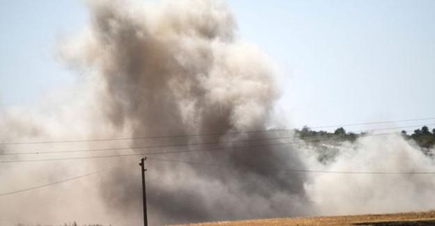 Suriye hükümeti yanlısı güçler Türkiye'yi uyardı