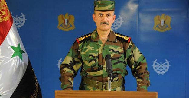 Suriye: TSK işgal güçlerine tüm vesilelerle karşı koyulacak