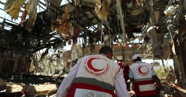 Suudi Arabistan: Yemen'de yanlışlıkla 140 kişiyi öldürdük!