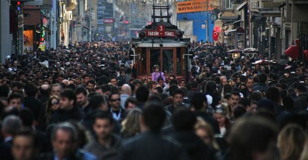 Türkiye 2017'de daha da yoksullaşacak