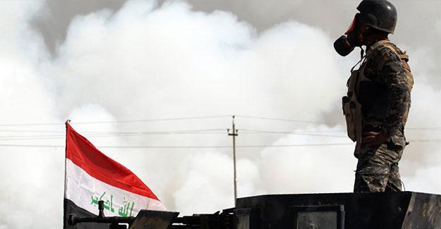 Türkiye için zehirli gaz uyarısı