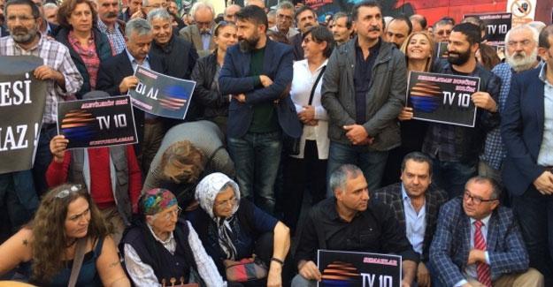 TV10: Alevilere yine 12 Eylül yaşatılıyor