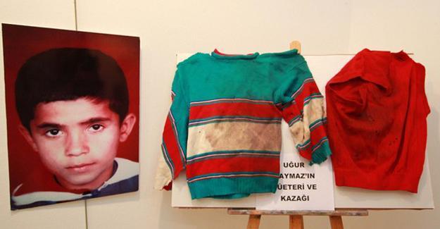 Uğur Kaymaz'ın annesi: Biz Kürt anaları çocuklarımızı devletin öldürmesi için doğurmuyoruz