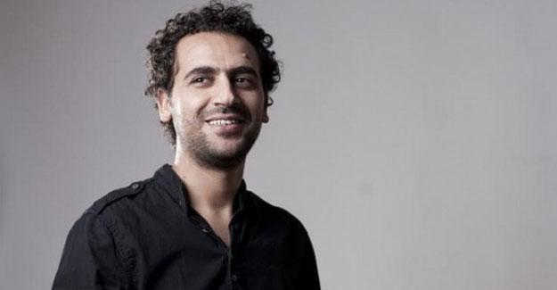 Ödüllü yazar Murat Özyaşar gözaltına alındı