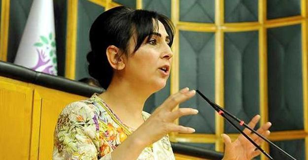 Yüksekdağ: Türkiye'deki fason darbe girişiminin siyasi sorumlusu hala yok ortada