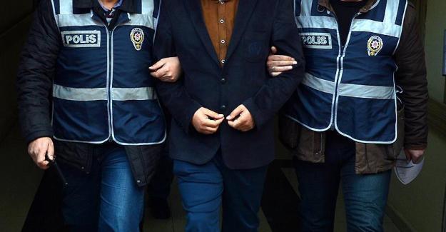 15 pilot 'FETÖ'den tutuklandı