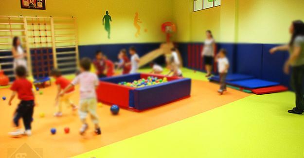 3 yaşındaki çocuğa MEB'e bağlı anaokulunda cinsel istismar