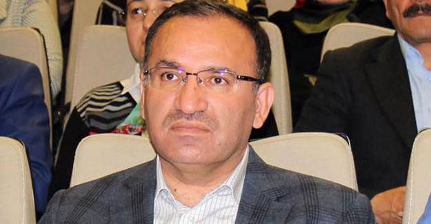 Adalet Bakanı: Mağduriyeti gideren düzenleme tasarı metninden çıkarılacak