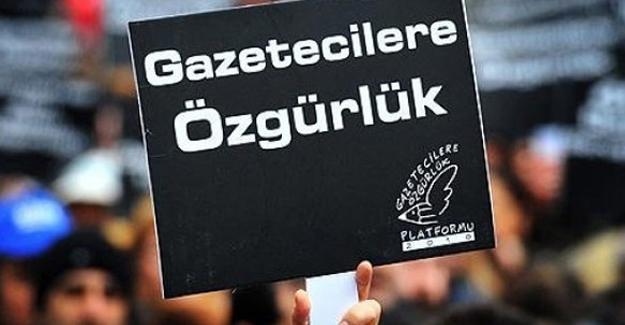 Bekir Bozdağ tutuklu gazeteci sayısını açıkladı: 3!