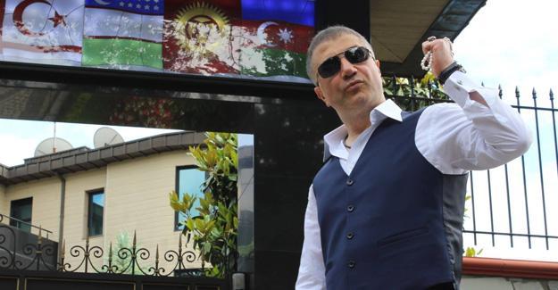 Akademisyenleri tehdit eden Sedat Peker hakkında hapis istemi