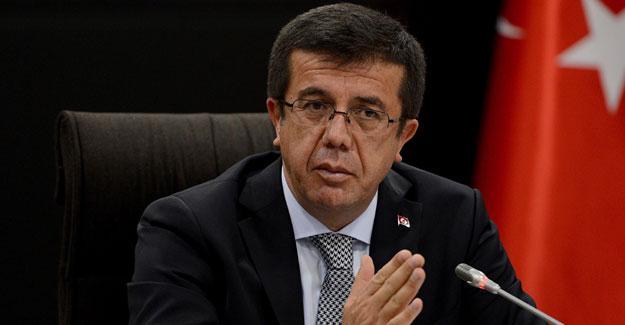 Ekonomi Bakanı'na göre Türkiye'nin AB'ye üye olmak gibi bir derdi yok!