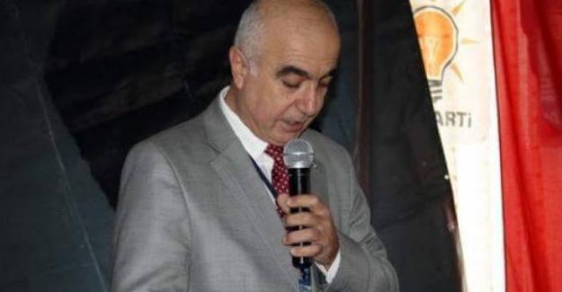 AKP'nin Mardin'de 3 ilçe örgütü toplu istifa etti