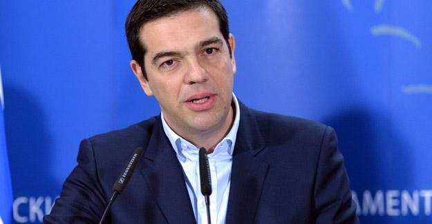 Yunanistan'dan Türkiye'ye: Sınırlar sabittir ve tartışılmaz