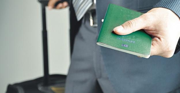 Almanya'daki yeşil pasaportlu ilticacıların sayısı artıyor