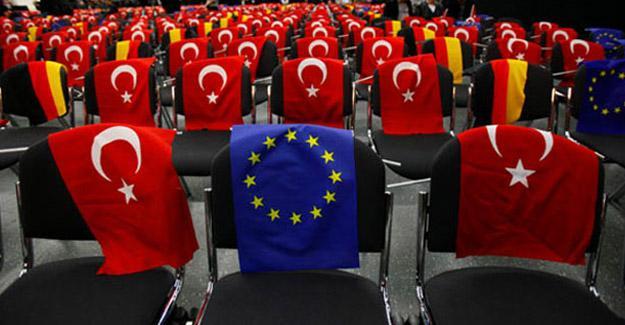 Almanya'dan Erdoğan'a: Tehditler fayda getirmez