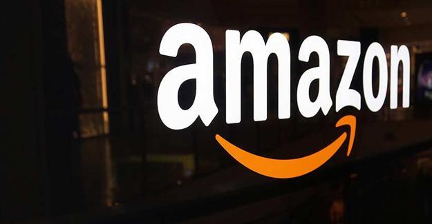 Amazon artık Türkçe