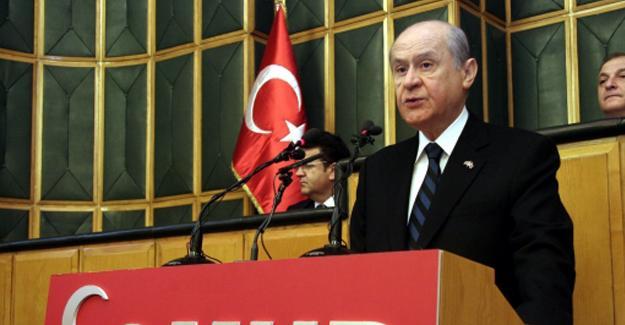 Bahçeli'den anayasa çağrısı: CHP naz etmemeli, geri durmamalıdır