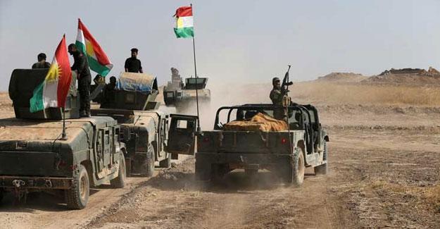 Barzani'nin danışmanı: Peşmerge, Ninova'da kalacak