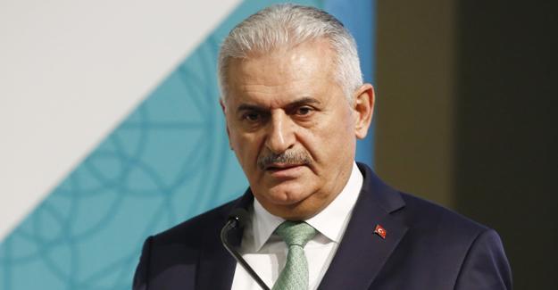 Başbakan Binali Yıldırım HDP operasyonunu değerlendirdi