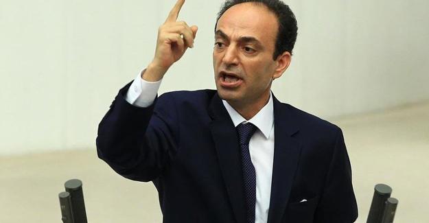 Baydemir: Demirtaş ve Yüksekdağ'ın tırnaklarına zarar gelirse sorumlusu Erdoğan'dır