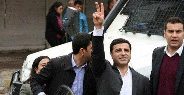 BM'den HDP'ye yönelik operasyona tepki