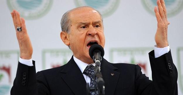 'Burada Kandil hukuku değil, Türkiye Cumhuriyeti hukuku geçerlidir'