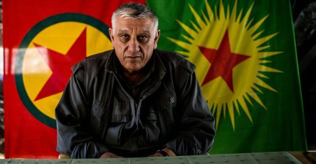 Cemil Bayık: Şırnak'ta yıkımı bitirmişler ki yasağı kaldırıyorlar