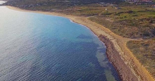 Çevre Bakanlığı'ndan 'Bozcaada' açıklaması