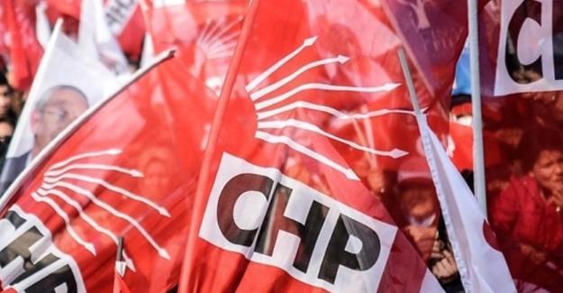 CHP PM bildirisi: Türkiye'yi böldürmeyeceğiz