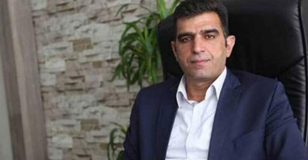 Cizre Belediye Eş Başkanı Kunur tutuklandı